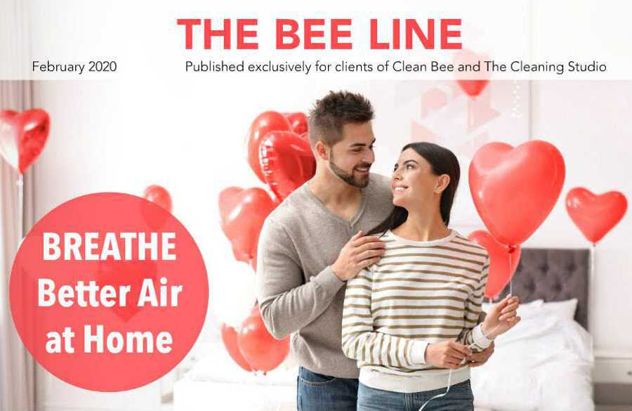 Clean Bee Newsletter February 2020